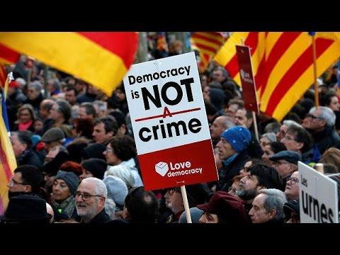 Η Καταλονία και το δημοψήφισμα για την ανεξαρτησία