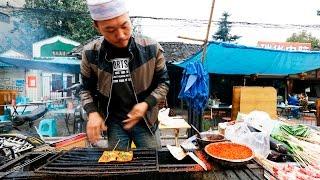 Chengdu China  City pictures : Chinese Street Food Tour in Chengdu, China | Best Street Food in China