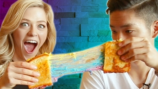 Are These Instagram Foods Actually Tasty?