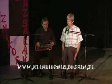 Kabaret Klinkiernia - Spowiedź