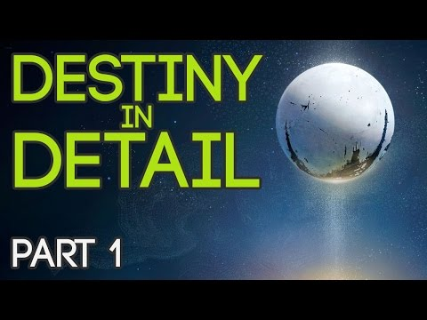 Part 1 - http://www.patreon.com/mattlees VICE piece: http://www.vice.com/en_uk/read/everything-destiny-has-taught-us-in-the-past-two-weeks-080 Discuss this video at http://reddit.com/r/mattlees.
