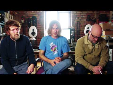 Soul Transplant Operation: a short film about Super Furry Animals' Fuzzy Logic