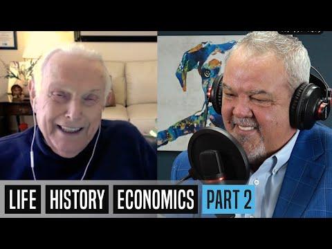 Life, History & Economics (Part 2) - Nelson Nash - (BWL POD #0007)