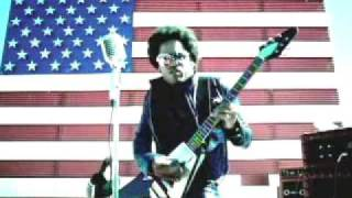 """American Woman"" - Lenny Kravitz - YouTube"