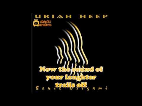 Tekst piosenki Uriah Heep - Across The Miles po polsku