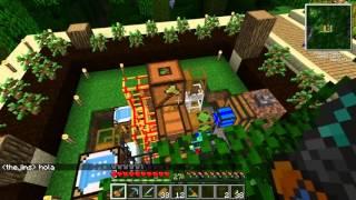 Etho MindCrack FTB - Episode 7: Farmer Etho