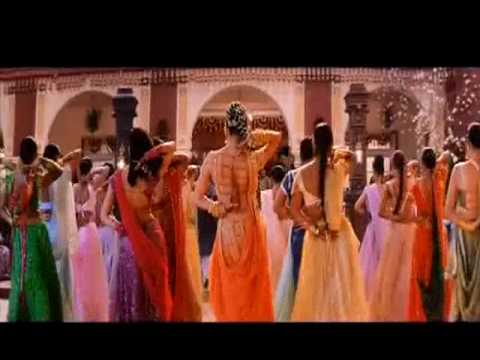 nasigorenk - Mera Mahi Bada Sohna, Aishwariya Rai, Bollywood Dancing Queen, Hindi Pop.