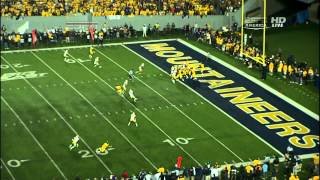 Tyrann Mathieu vs West Virginia (2011)