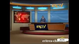 Eritrean Arabic News  14 May 2013 by Eritrea TV