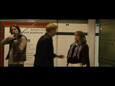 About Time - London Underground Scene