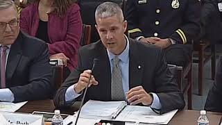 Hearing Highlights - Oversight of FirstNet