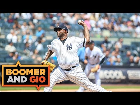 Video: Yankees LOSE grip on their pitchers! | Boomer & Gio
