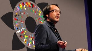 Visualising Big Data Sets - TedX