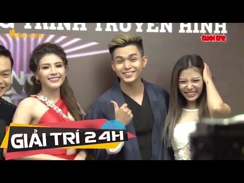 Hoàng Yến Chibi, Jun Phạm, Tố Ny tham gia Gương mặt thân quen mùa 5 | Giải trí 24h