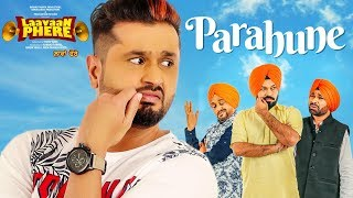 Video Ranjit Bawa: Parahune | Laavaan Phere | Roshan Prince | Rubina Bajwa | Latest Punjabi Movie Songs MP3, 3GP, MP4, WEBM, AVI, FLV Oktober 2018