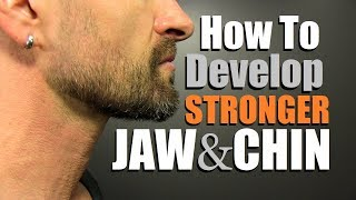 Video 7 Tips For A SEXIER Jawline & STRONGER Chin! (How To Have A Chiseled Face) MP3, 3GP, MP4, WEBM, AVI, FLV Desember 2018