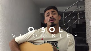 image of O Sol - Vitor Kley (Cover - Pedro Mendes)