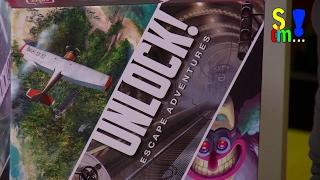 Erklär-Video: UNLOCK!