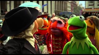 Nonton Muppets Most Wanted   Offizieller Trailer 2   Disney Film Subtitle Indonesia Streaming Movie Download
