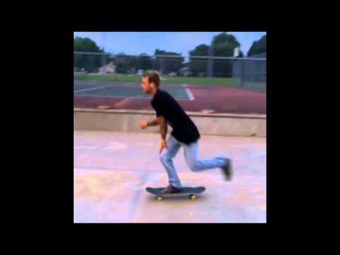 Keep Calm And Skate Watertown