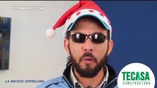 El Dominicano en Navidad – Trompo Loco
