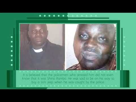 5 Notorious Criminals Nigerians Can Never Forget.