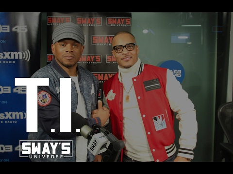T.I. Interview: Responding To Lil Wayne Publicly   When Trap Music Goes Too Far
