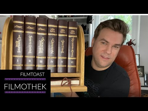 MITTELERDE ULTIMATE COLLECTOR'S EDITION - Filmtoast Filmothek - Folge 2