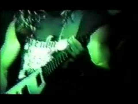 Disincarnate - Confine Of Shadows online metal music video by DISINCARNATE