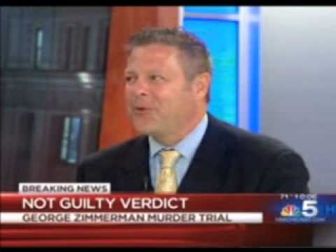 Trayvon Martin George Zimmerman Trial | Thomas Glasgow Cook County Criminal Attorney
