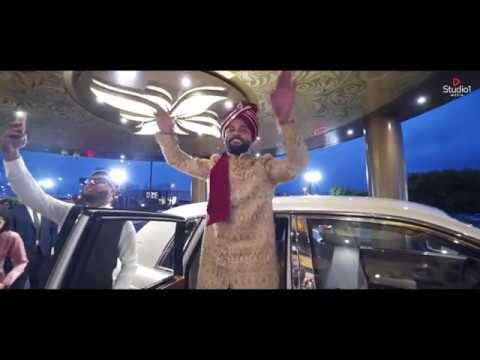 Zain Arif Wedding Trailer | Studio1 Media | Meridian Grand | London