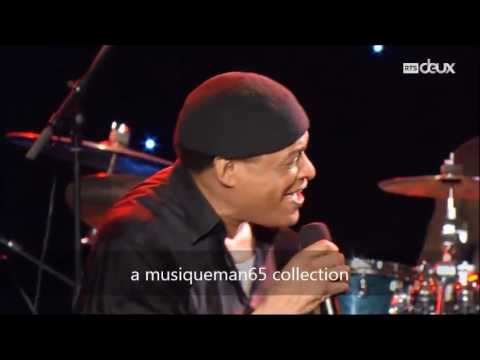 Breakin' Away | I Will Be Here For You - Al Jarreau