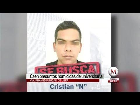 Asesinos de alumna de BUAP usaban auto de Uber; crimen no ocurrió en viaje: empresa