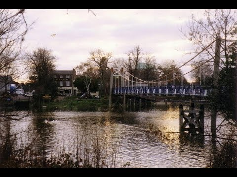 Places to see in ( Teddington - UK )