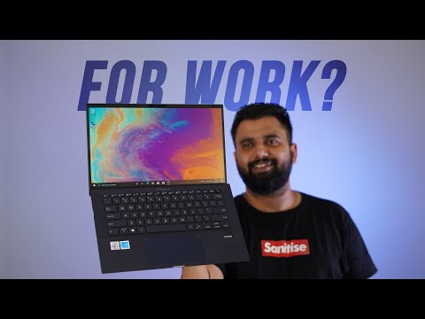 ASUS ExpertBook B9: A Work Laptop for Everyone?