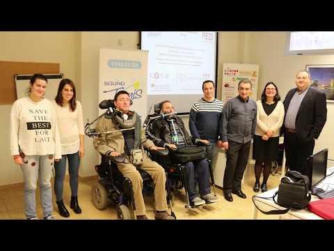 Video presentación Empleo Tecnológico con Apoyo[;;;][;;;]