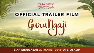 Nonton Film Guru Ngaji   Official Trailer  Di Bioskop 22 Maret 2018  Film Subtitle Indonesia Streaming Movie Download
