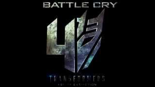 Video Imagine Dragons - Battle Cry Transformers Age of Extinction MP3, 3GP, MP4, WEBM, AVI, FLV April 2018