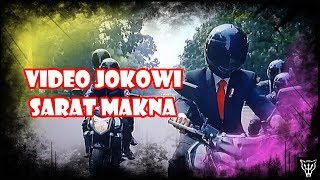 Download Video Video Jokowi Dari Bogor ke Jakarta Hadiri Opening ASIAN GAMES Sarat Makna! MP3 3GP MP4