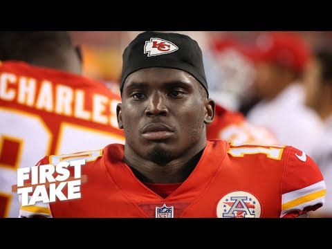 Video: Tyreek Hill will not be suspended by the NFL   First Take