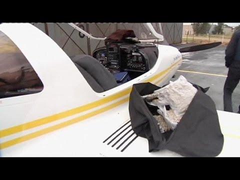 Αυστραλία: Προσγείωση αεροπλάνου γεμάτου με… ναρκωτικά