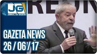 26 jun. 2017 ... Jornal da Gazeta 3,442 views. New · 2:37. Segunda quinzena de julho pode ncomeçar muito fria - Duration: 2:24. Climatempo Meteorologia...