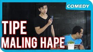 Video TIPE-TIPE MALING HAPE MP3, 3GP, MP4, WEBM, AVI, FLV Juli 2018