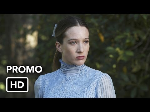 Once Upon a Time in Wonderland 1.06 (Preview)