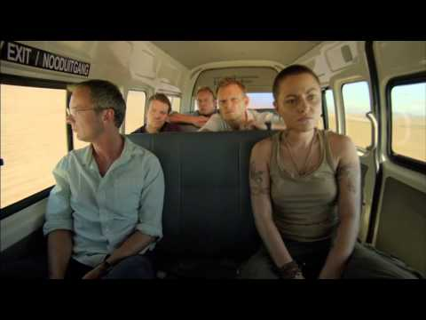 Mad Dogs Temporada 3 Maratón - OnDIRECTV