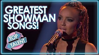 Video GREATEST SHOWMAN Covers On X Factor, Idols and Got Talent! | Top Talent MP3, 3GP, MP4, WEBM, AVI, FLV Januari 2019