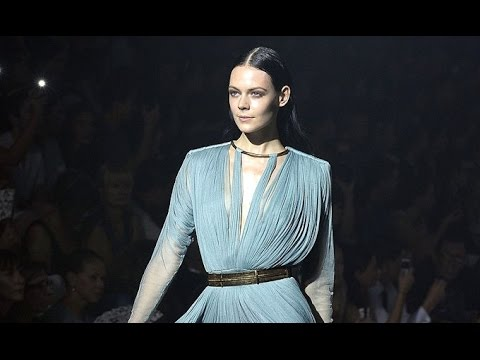 Lanvin | Spring Summer 2012 Full Show | Exclusive
