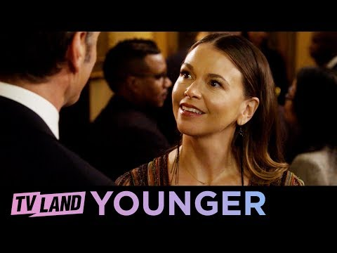 This Season on Younger | TV Land