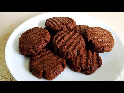 biscotti alla nutella - ricetta veloce