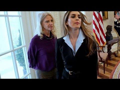 ΗΠΑ: Αποχωρεί το «δεξί χέρι» του Ντ. Τραμπ